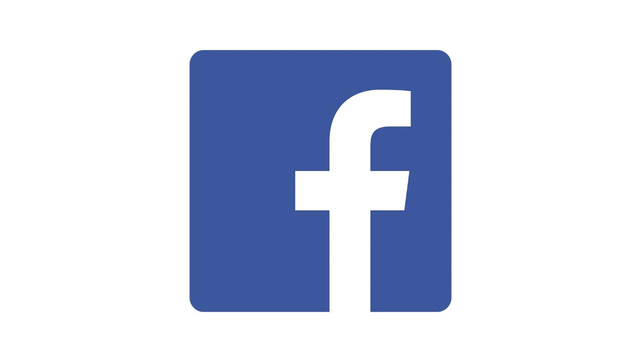 Følg våre avdelinger på Facebook