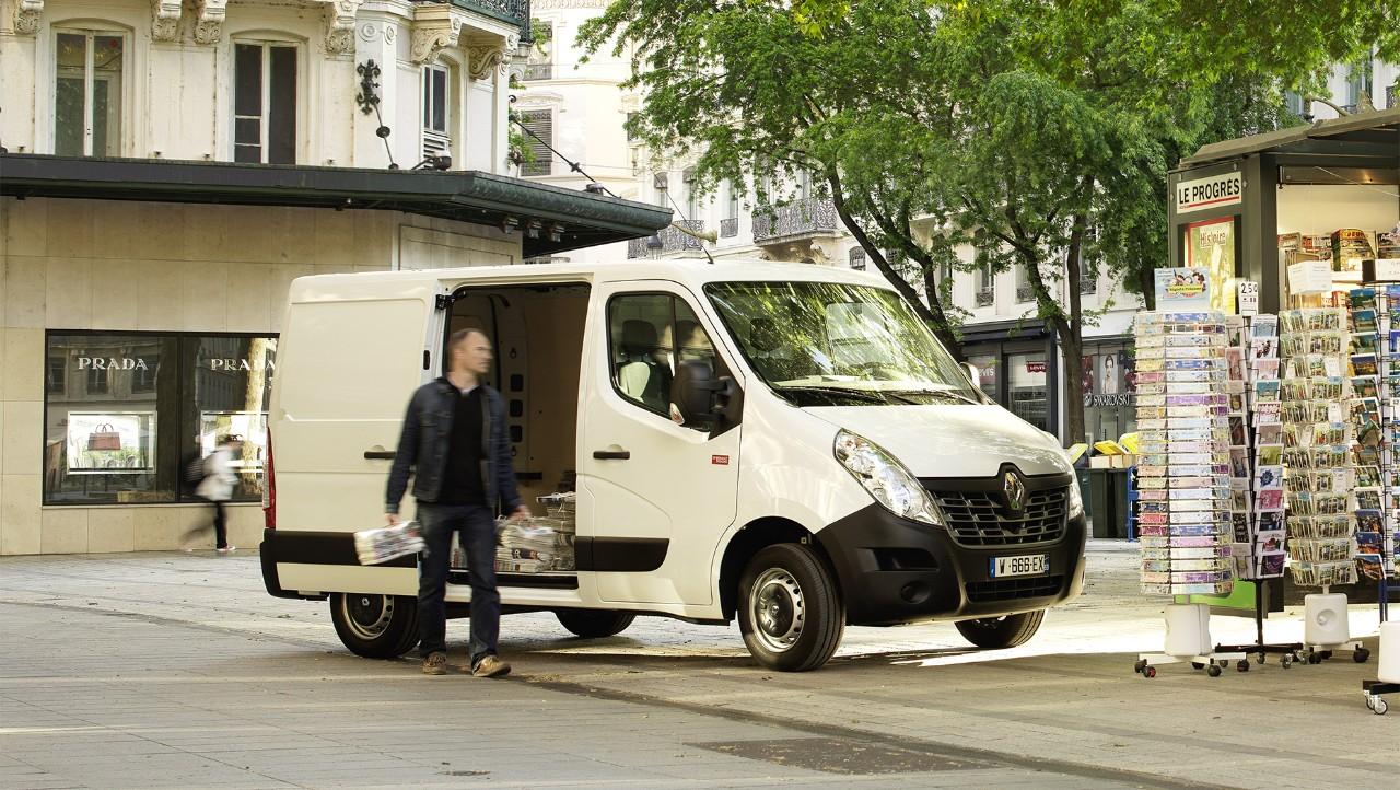 Renault servicetjenester